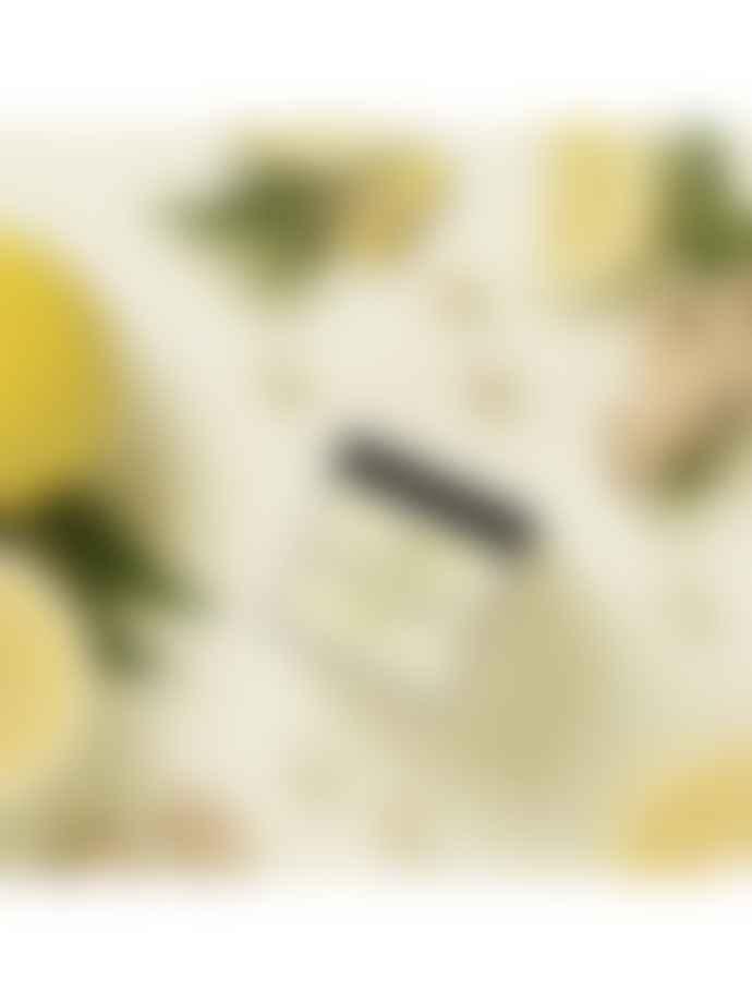 WALLY and WHIZ Gourmet Gummies Elderflower Ginger