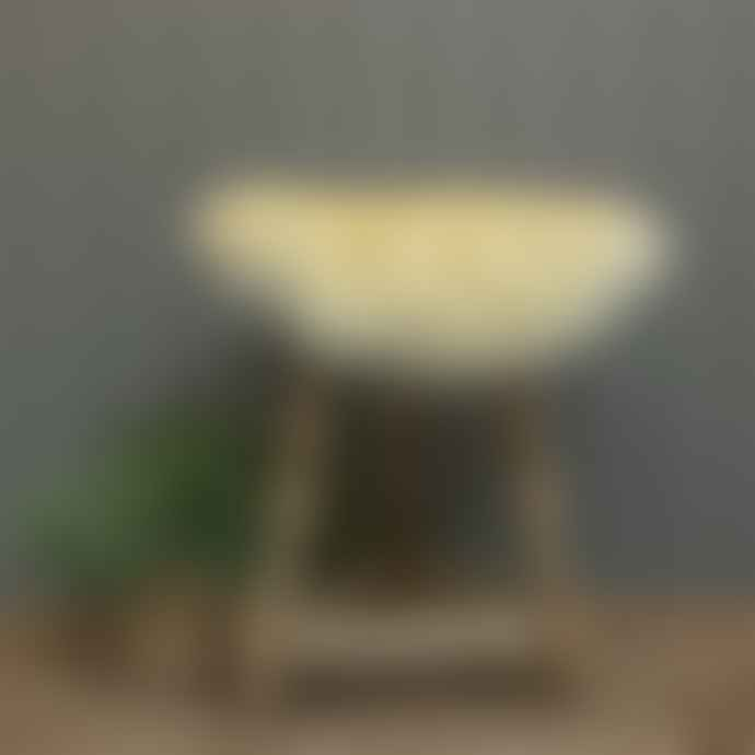 Camperdown Lane Sheepskin Seat Pad