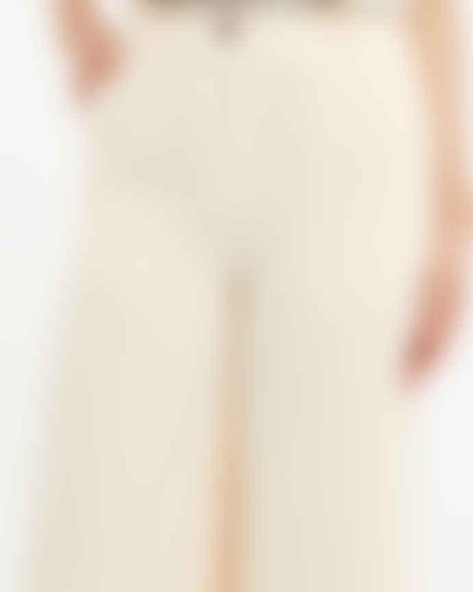 Les 100 Ciels Bodie Trousers - Beige