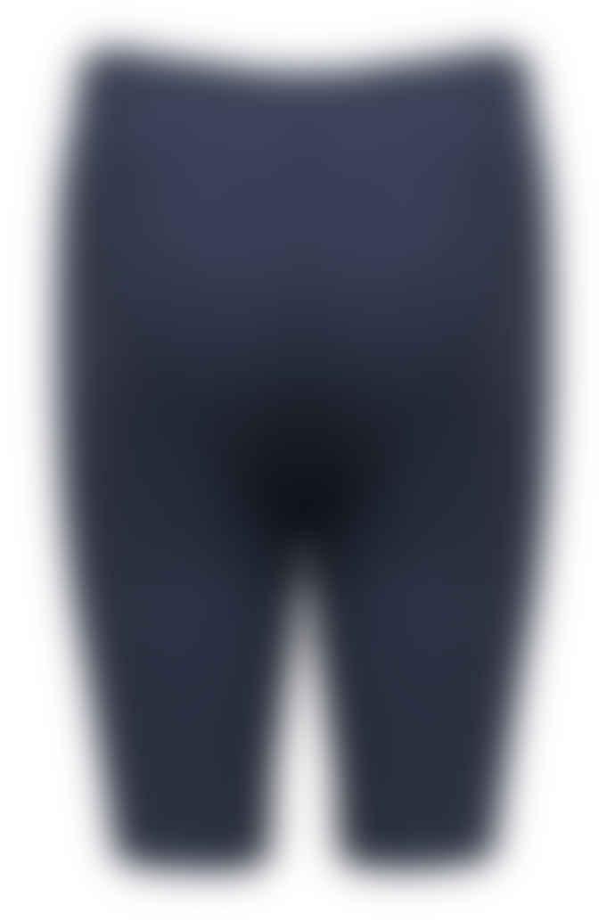 Shio Bike Shorts - Jeansblue