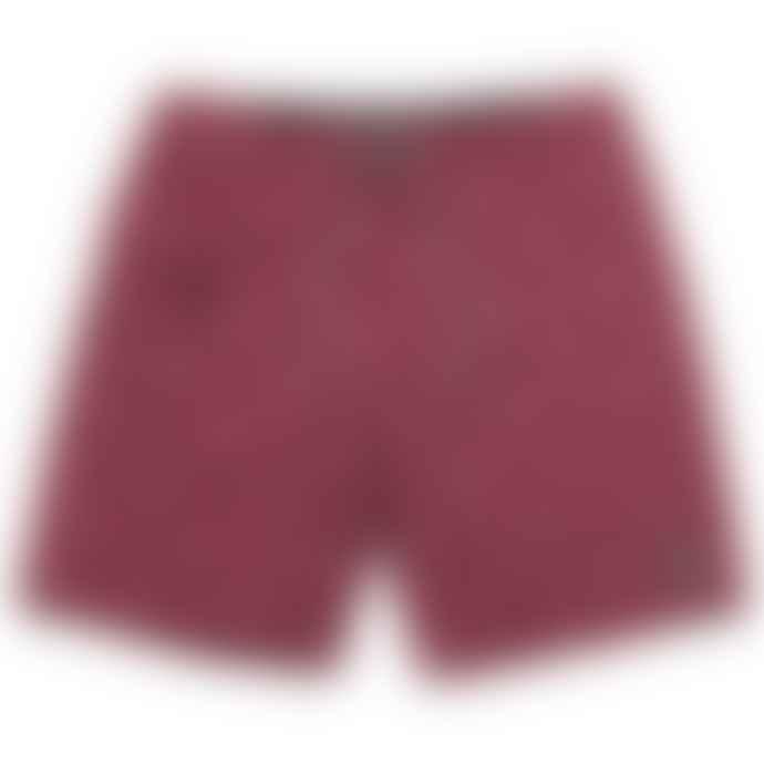 Captain Fin Company Transistor Swimsuit Deserted-Wine