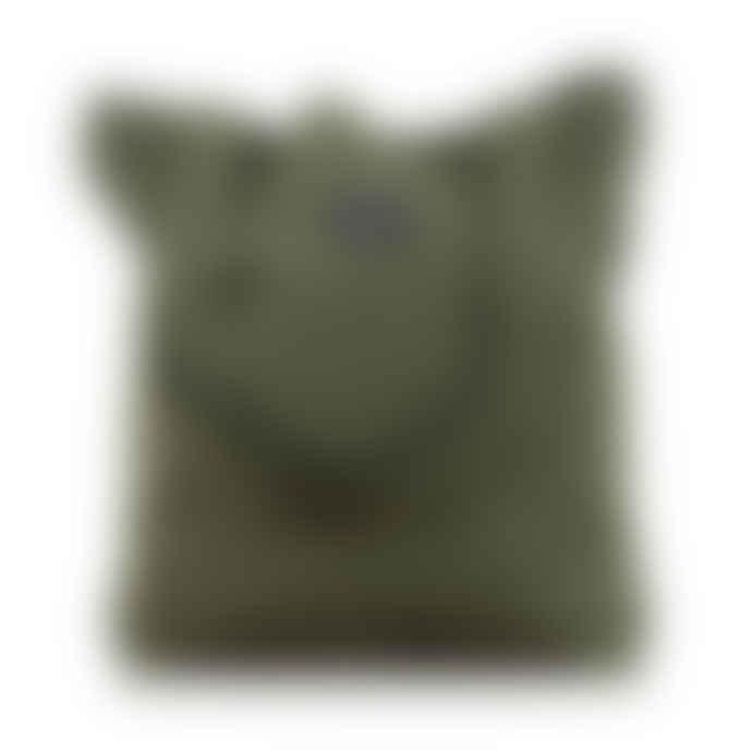 Watershed Brand Watershed Perpetual Tote Bag - Olive