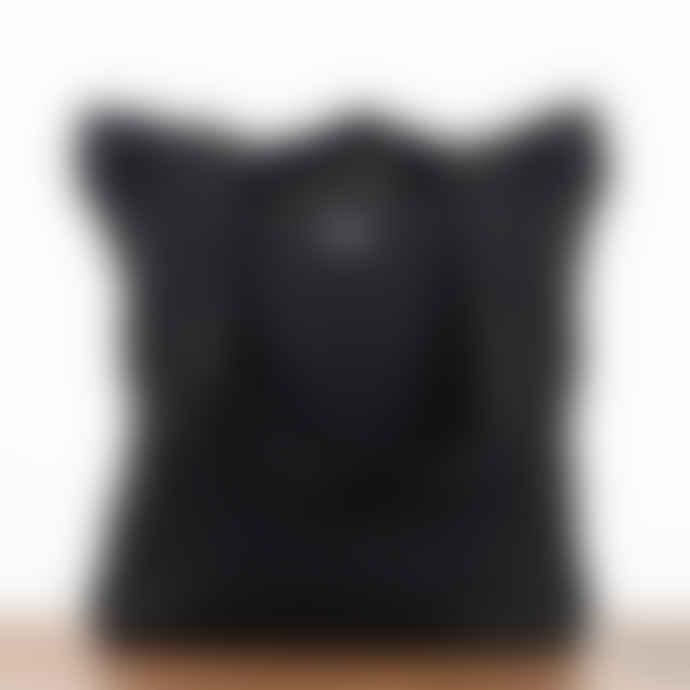 Watershed Brand Watershed Perpetual tote Bag - Black