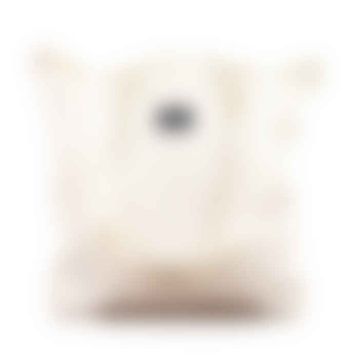 Watershed Brand Watershed Perpetual Tote Bag - Cream