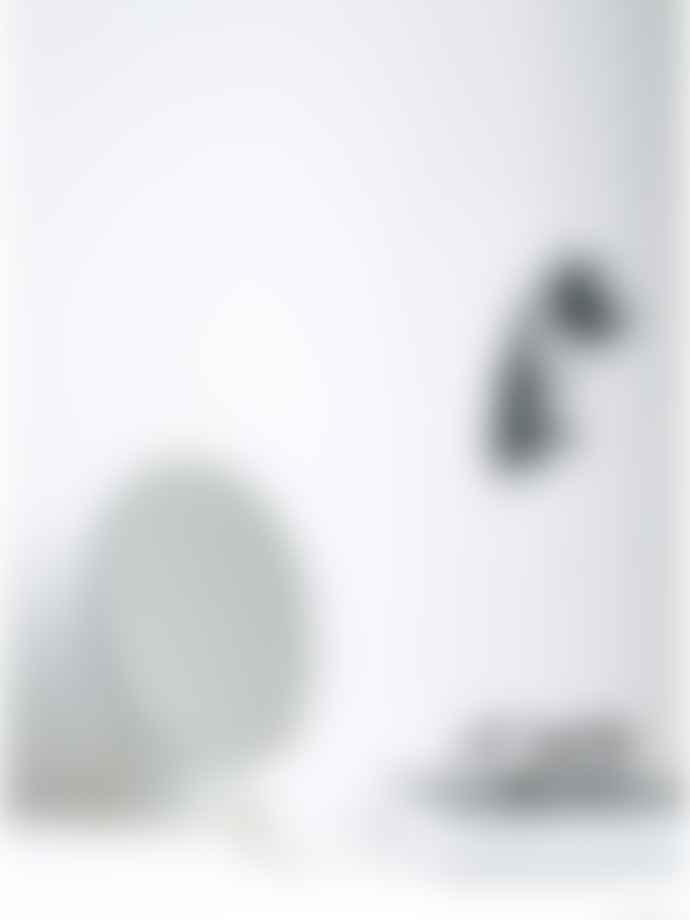 Moebe 20 cm Round Mirror W Black Stand