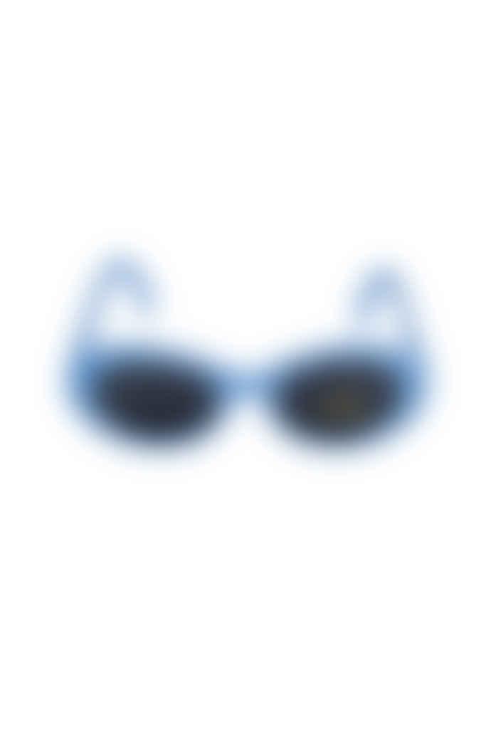 Archimede Blue UV Sunglasses