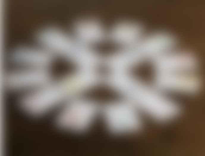 JdL Jewellery Sterling Silver Zodiac Pin