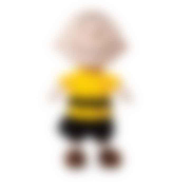Charlie Brown & Snoopy Charlie Brown Soft Toy
