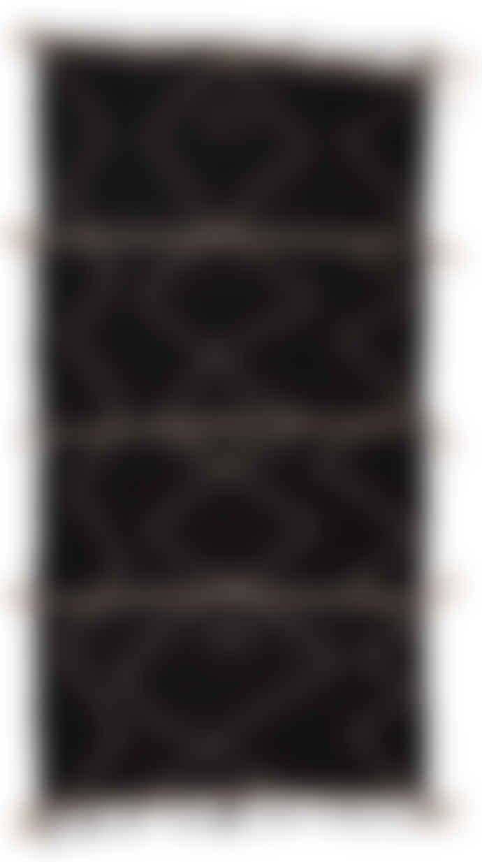 A New Tribe Moroccan Zanafi Wool Berber Rug 373