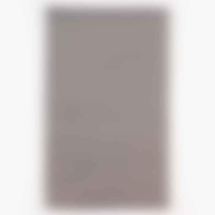 Weaver Green Clay Henley Stripe Rug