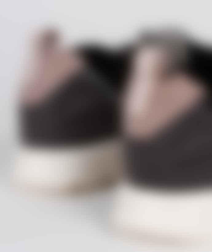 Adidas Core Black Suede Originals ZX Flux ADV X Shoes