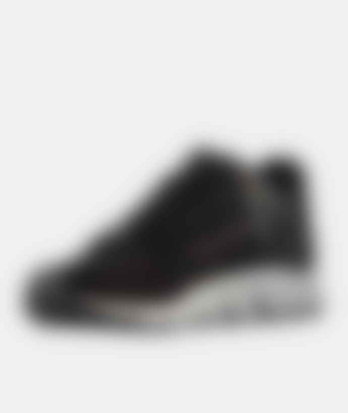 Adidas Core Black Primeknit EQT Men Originals Shoes