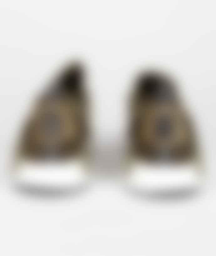 Adidas Olive Black Nylon Originals NMD XR1 PK Shoes