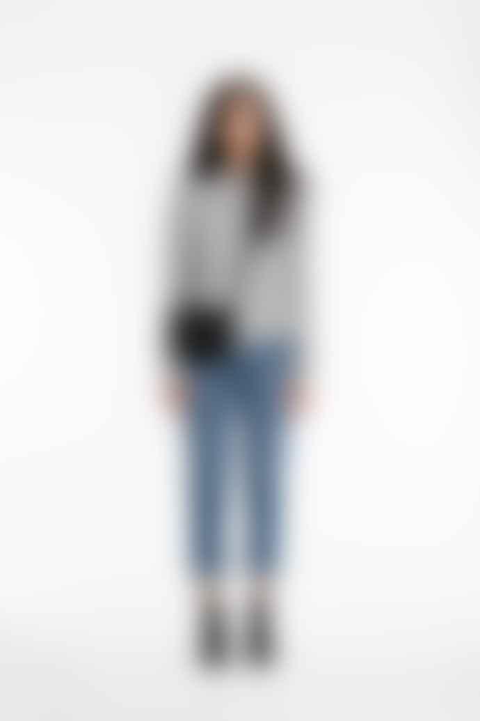 Mimi Berry Tan Francis Crossbody Bag