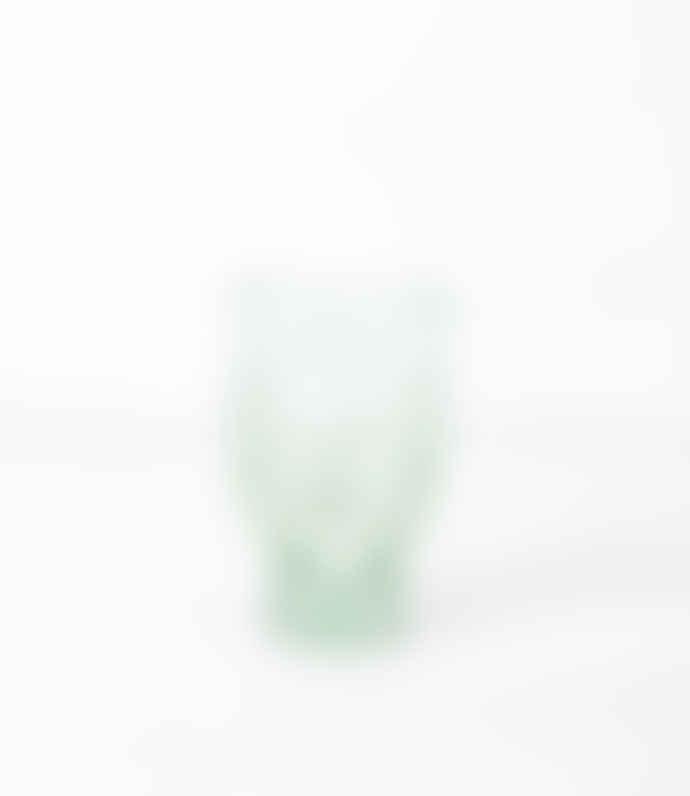 La Soufflerie 10cm Clear Head Glass