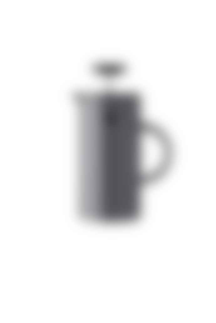 Stelton Antracite EM Press Coffee Maker