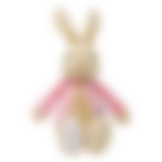 Beatrix Potter My First Flopsy Bunny Soft Toy