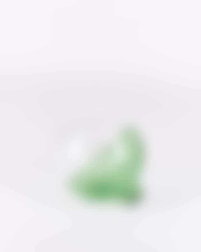 Alex Frosum Green Circle Vase
