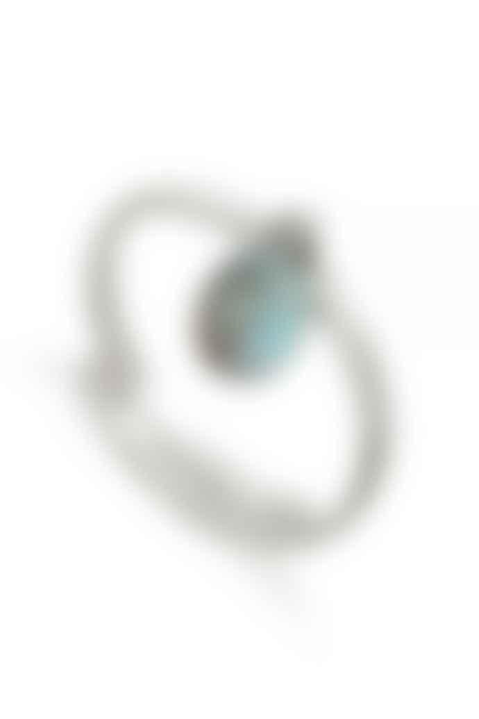 SVP Rio Labradorite Ring