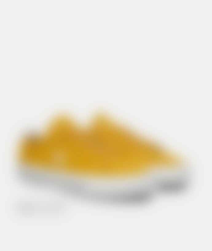 Converse Mineral Yellow One Star Pro OX Shoes