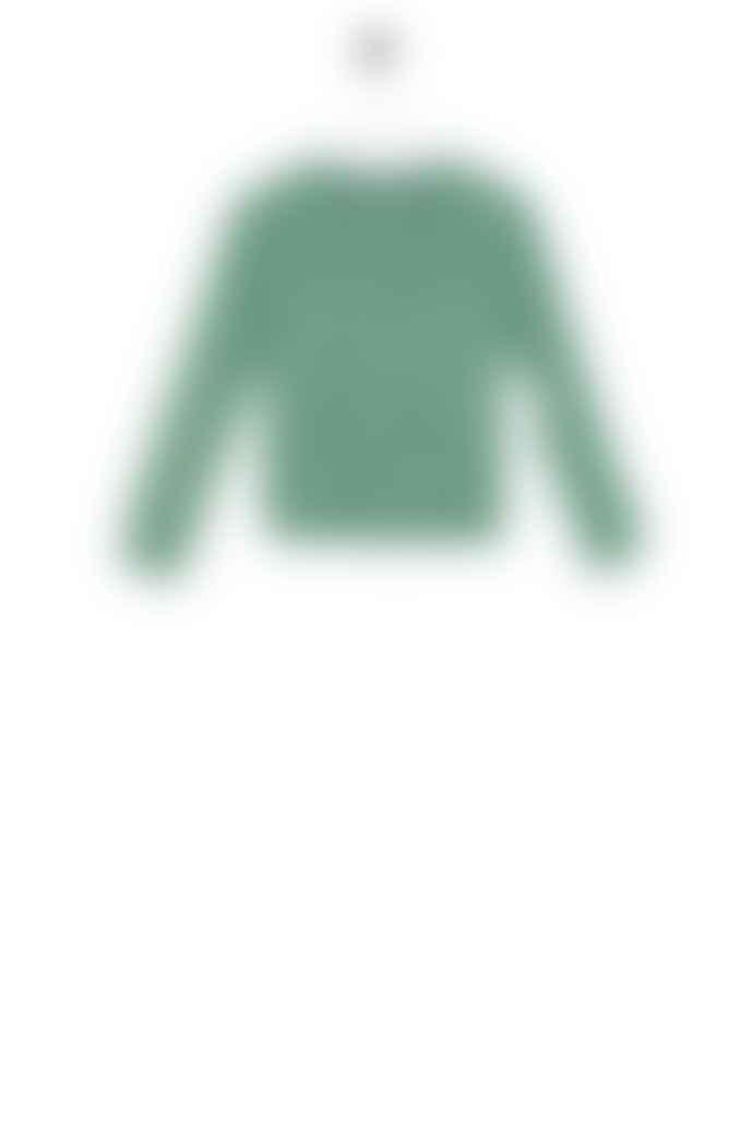 Bric-a-brac Morab cardigan green