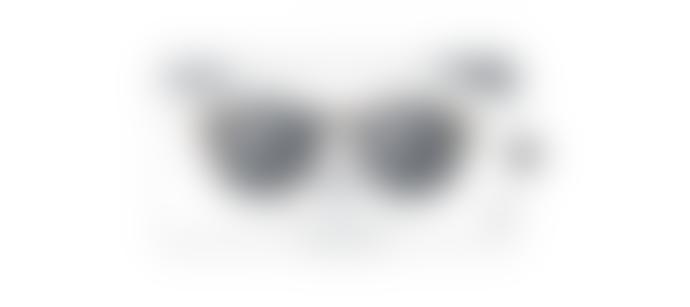 IZIPIZI D Shape Tortoise sunglasses