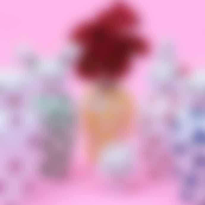 Seletti Canopie Pepa Red Vase