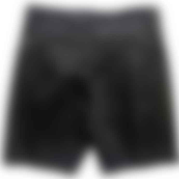 Les Basics Le Leisure Shorts Black