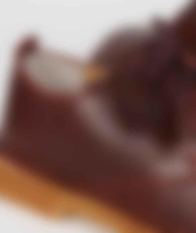Clarks Originals Size 9 Nut Brown Desert London Shoes