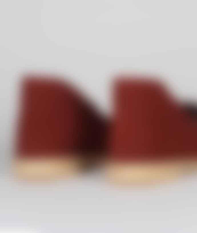 Clarks Originals Terracotta Desert Boot