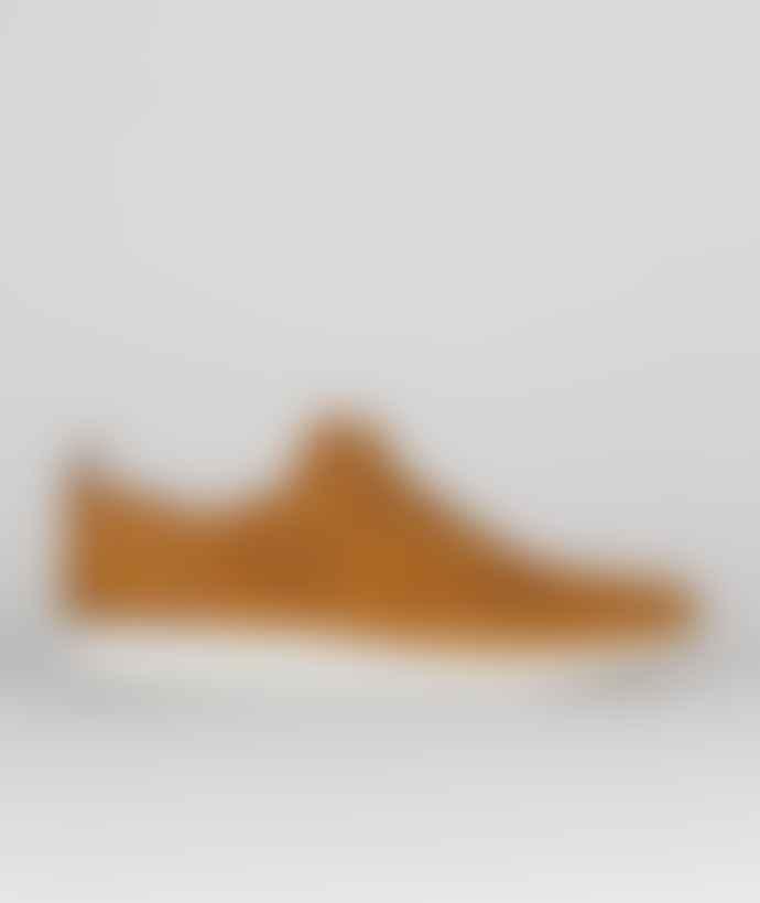 Clarks Originals Size 10 Bronze Brown Jacobee Lo Shoes