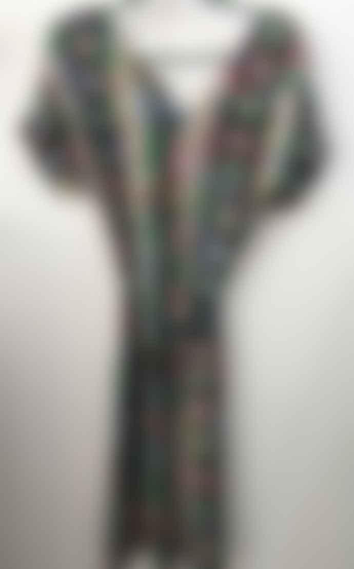 Toupy Toupy Labo Dress in python Multi
