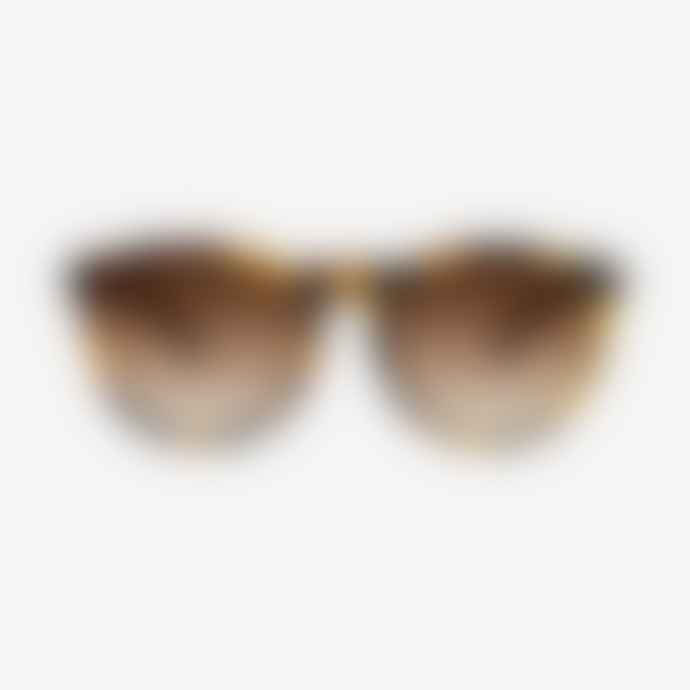Pala Asha Sunflower Tortoiseshell Sunglasses