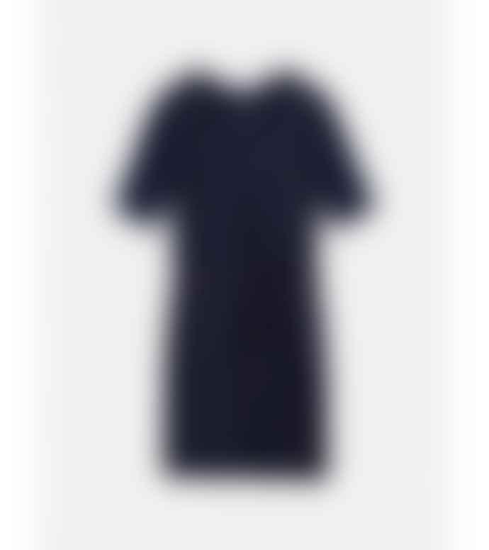 Sandwich Clothing Linen Dress