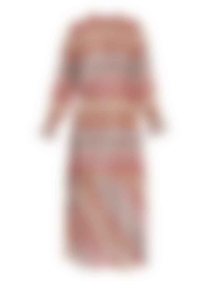 M-Wiesneck Coa Maxi Dress