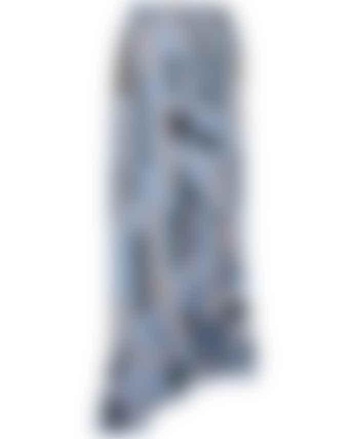 Karen By Simonson Karen By Simonsen Janity Blue Skirt