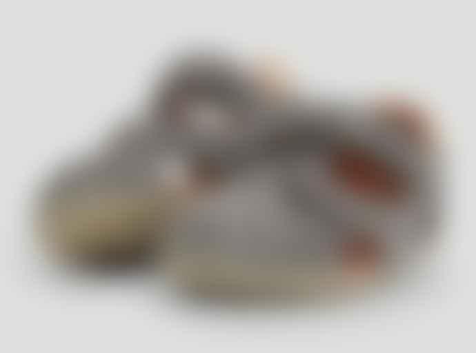 Bobux Boys 'Chase' Charcoal sandal