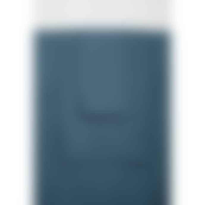 Harmony 90 x 160cm Linen NDA Java Bathroom Towel