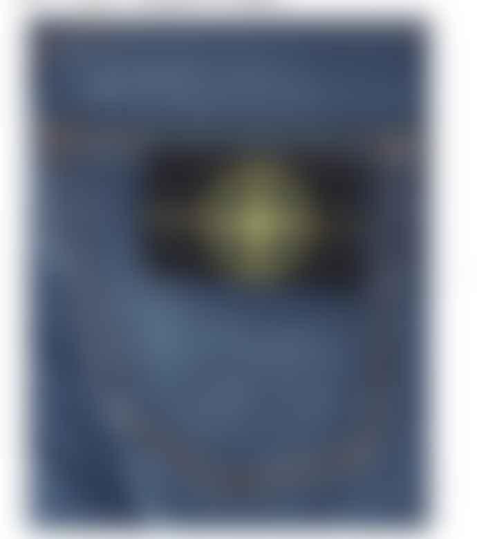 Stone Island Men´s Skinny- Fit Blue Jeans