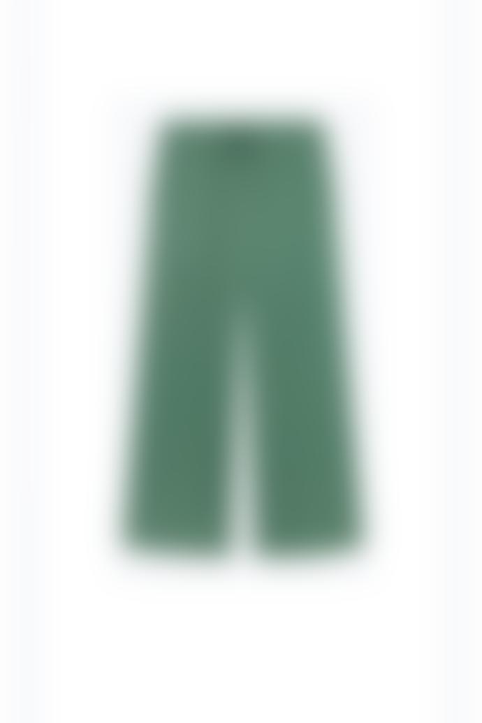 American Vintage Ico Trousers - Mojito Green