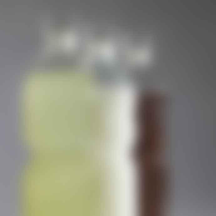 Serax Large Glass Dop Water Bottle