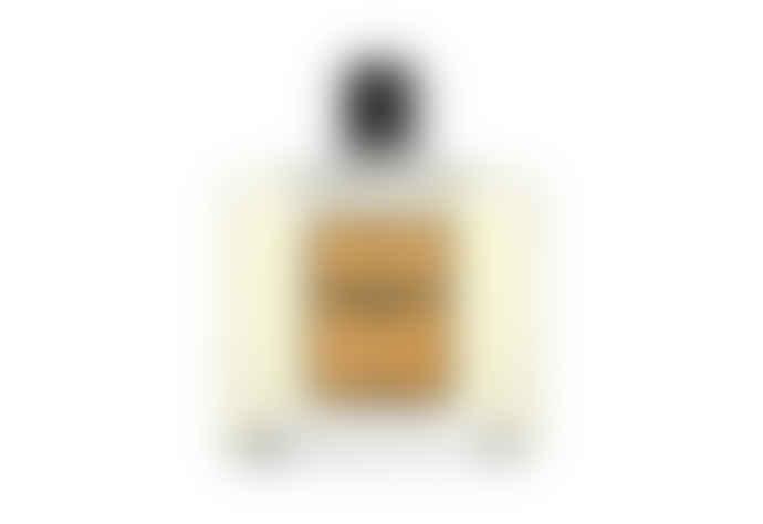 Claus Porto Musgo Real 100ml Orange Amber Cologne Water