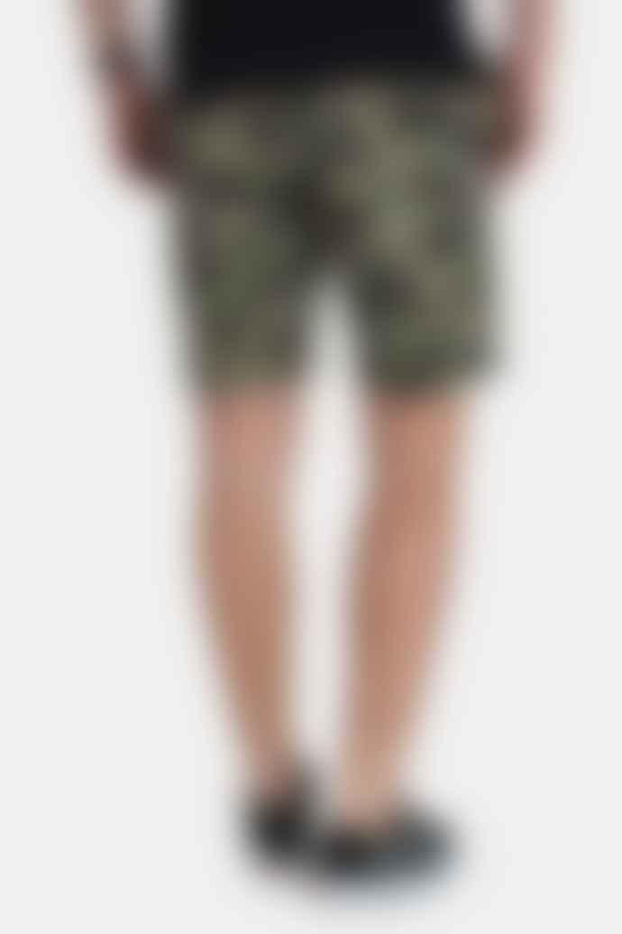 RVLT Shorts 5920 Camo