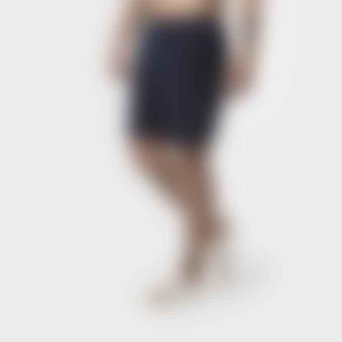 RVLT Shorts 5917 Navy