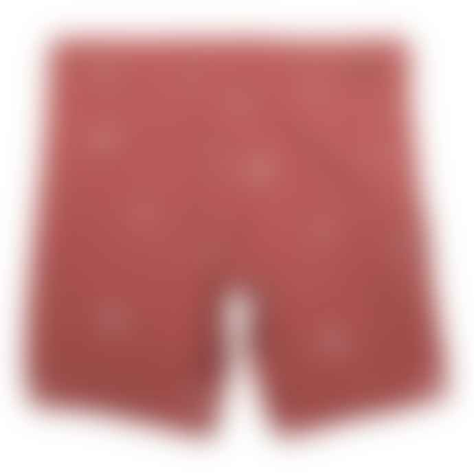 Vissla Gado Gadoo 18 Short Plumeria