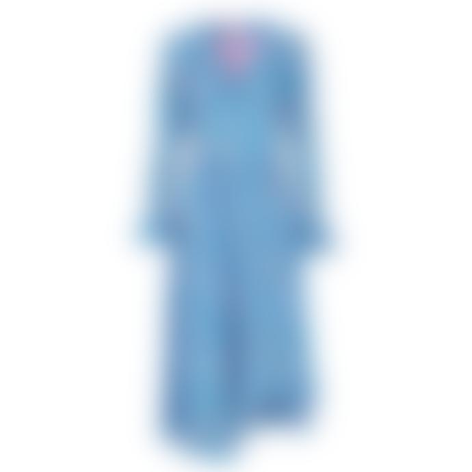 Stine Goya Freesia Stardot Dress