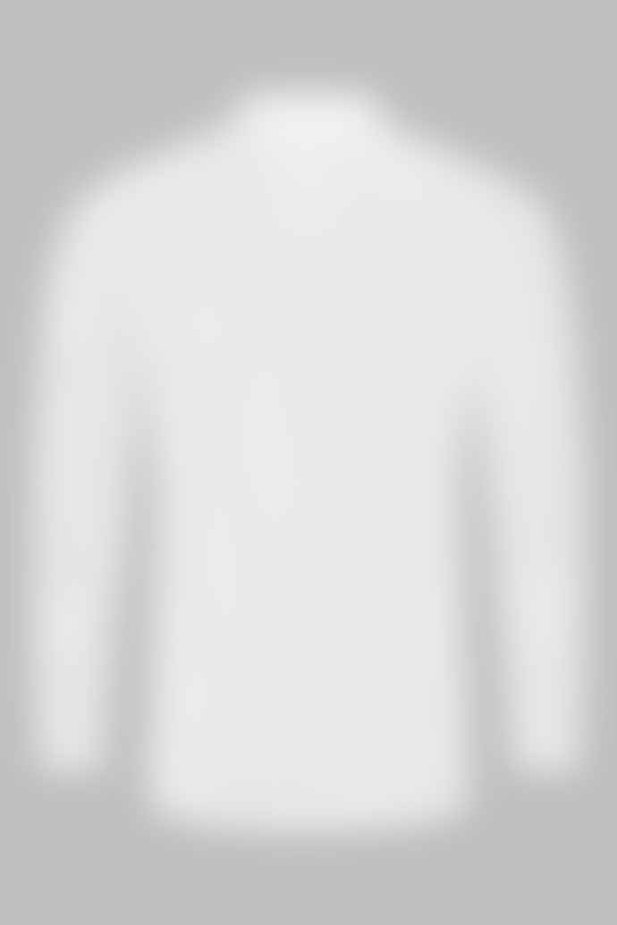 JJ Emlyn Padova White Shirt