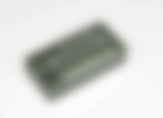 Vitra 32.7 x 16.7 x 15.6cm Gray Moss Toolbox