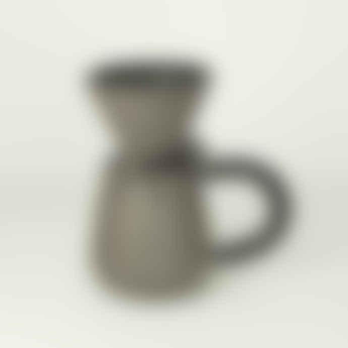 Quartier Ceramics Love Handle Coffee Set