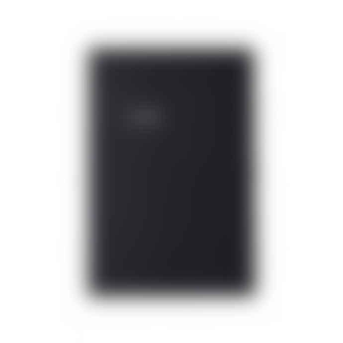 Design Letters A3 Black Message Board